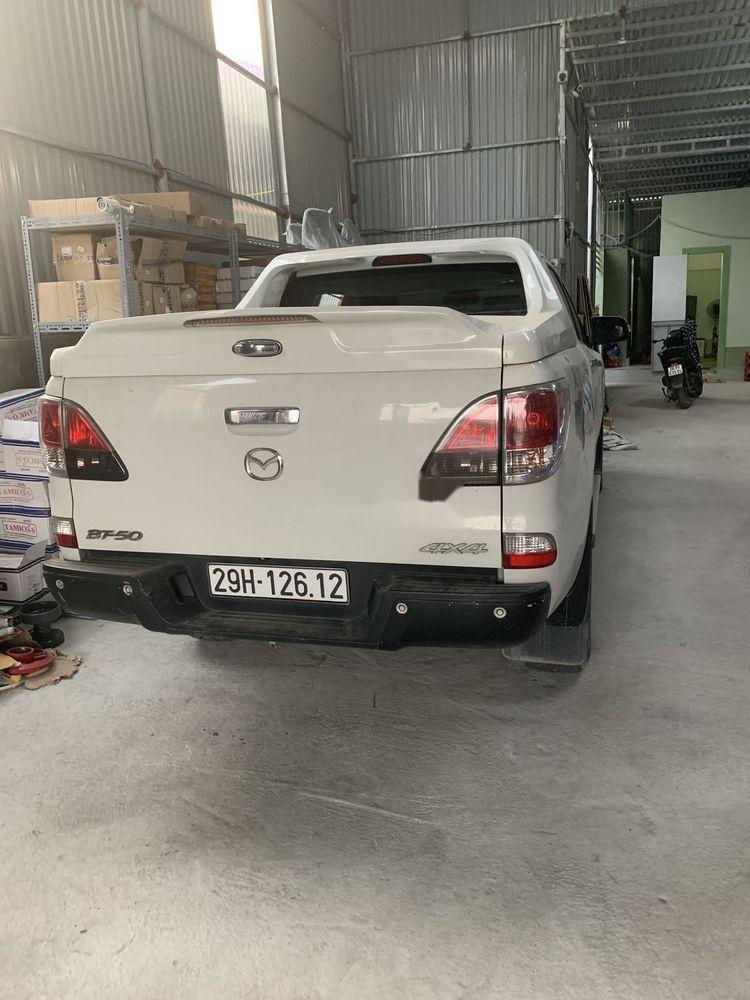 Bán Mazda BT 50 đời 2014, nhập khẩu nguyên chiếc (3)