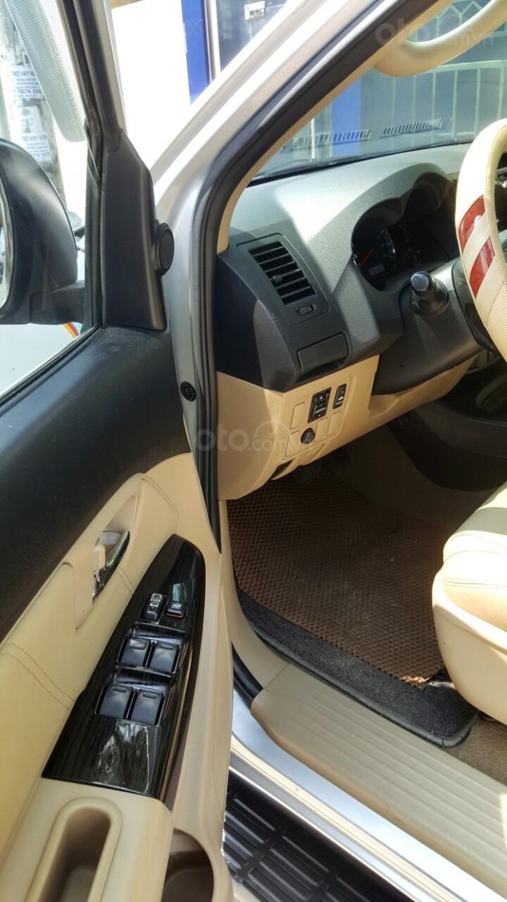 Bán xe Toyota Fortuner V. 2.7 máy xăng T6/2014, liên hệ: 0913715808 - 0942892465 Thanh (7)