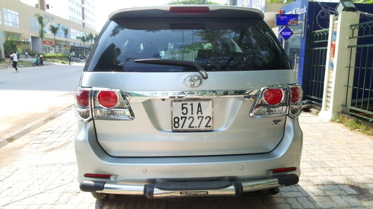 Bán xe Toyota Fortuner V. 2.7 máy xăng T6/2014, liên hệ: 0913715808 - 0942892465 Thanh (6)