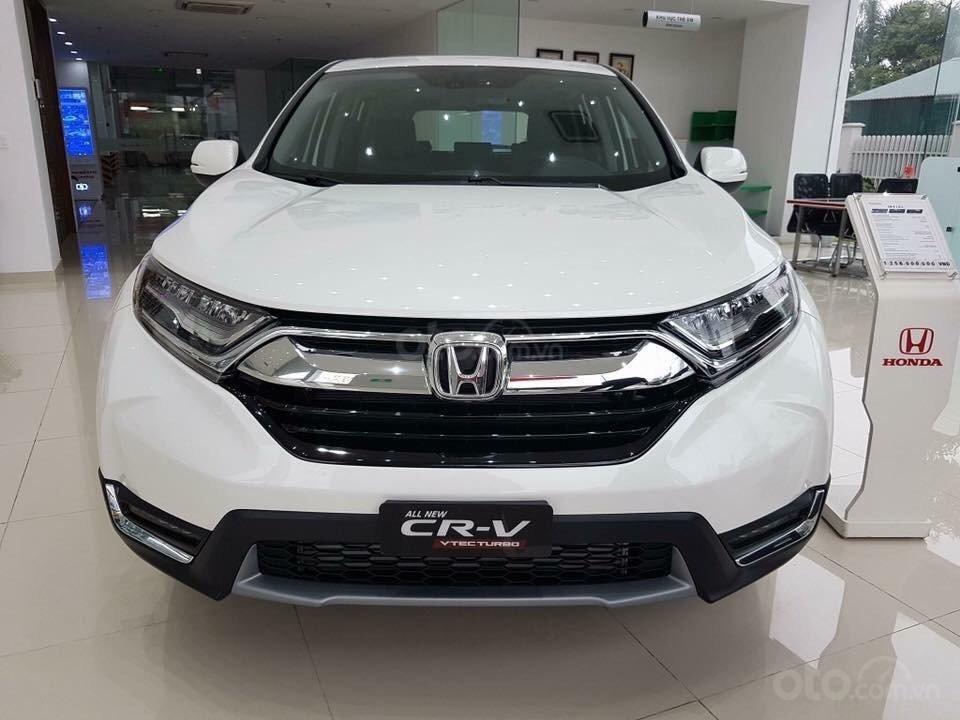 Honda Mỹ Đình - Bán Honda CR-V 2019 nhập khẩu giá tốt nhất thị trường, LH: 0978.776.360 (1)