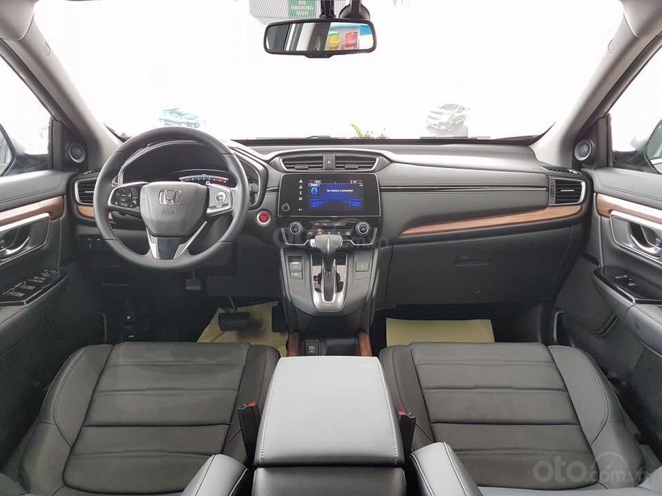 Honda Mỹ Đình - Bán Honda CR-V 2019 nhập khẩu giá tốt nhất thị trường, LH: 0978.776.360 (4)