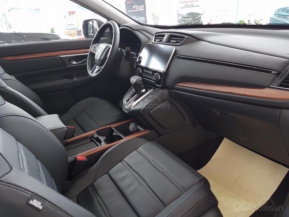 Honda Mỹ Đình - Bán Honda CR-V 2019 nhập khẩu giá tốt nhất thị trường, LH: 0978.776.360 (5)