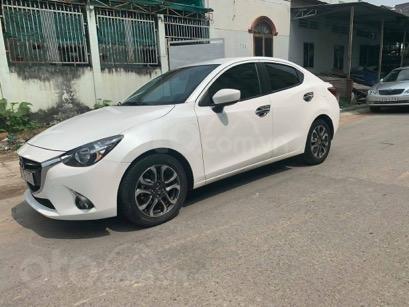 Bán xe Mazda 2 2018, màu trắng, giá 505tr (8)