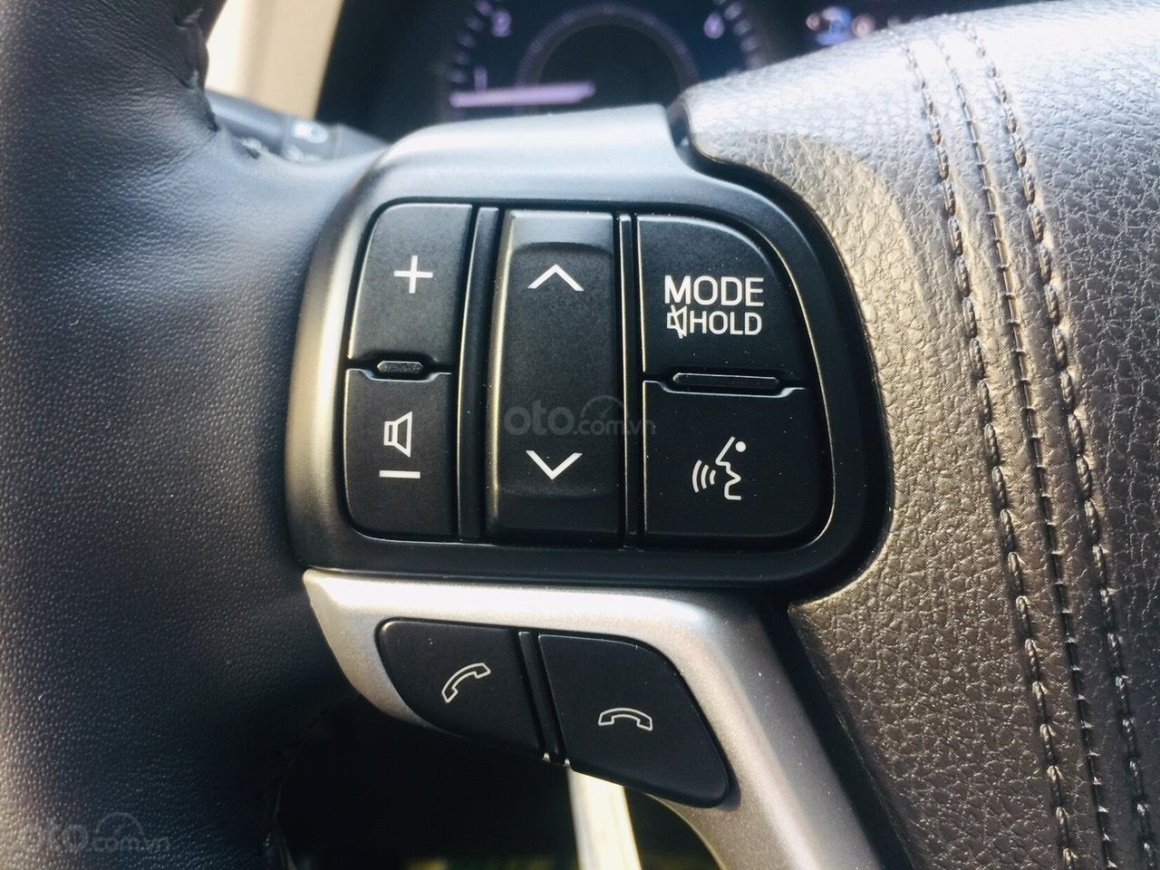 Bán Toyota Sienna Limited 2020 1 cầu, LH Ms Ngọc Vy giá tốt, giao ngay toàn quốc (14)