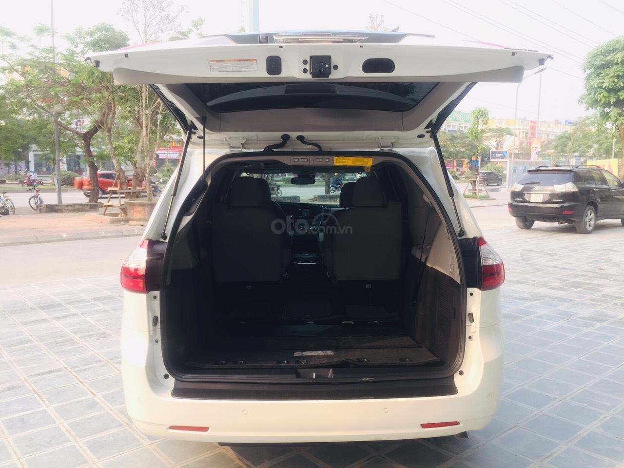 Bán Toyota Sienna Limited 2020 1 cầu, LH Ms Ngọc Vy giá tốt, giao ngay toàn quốc (7)