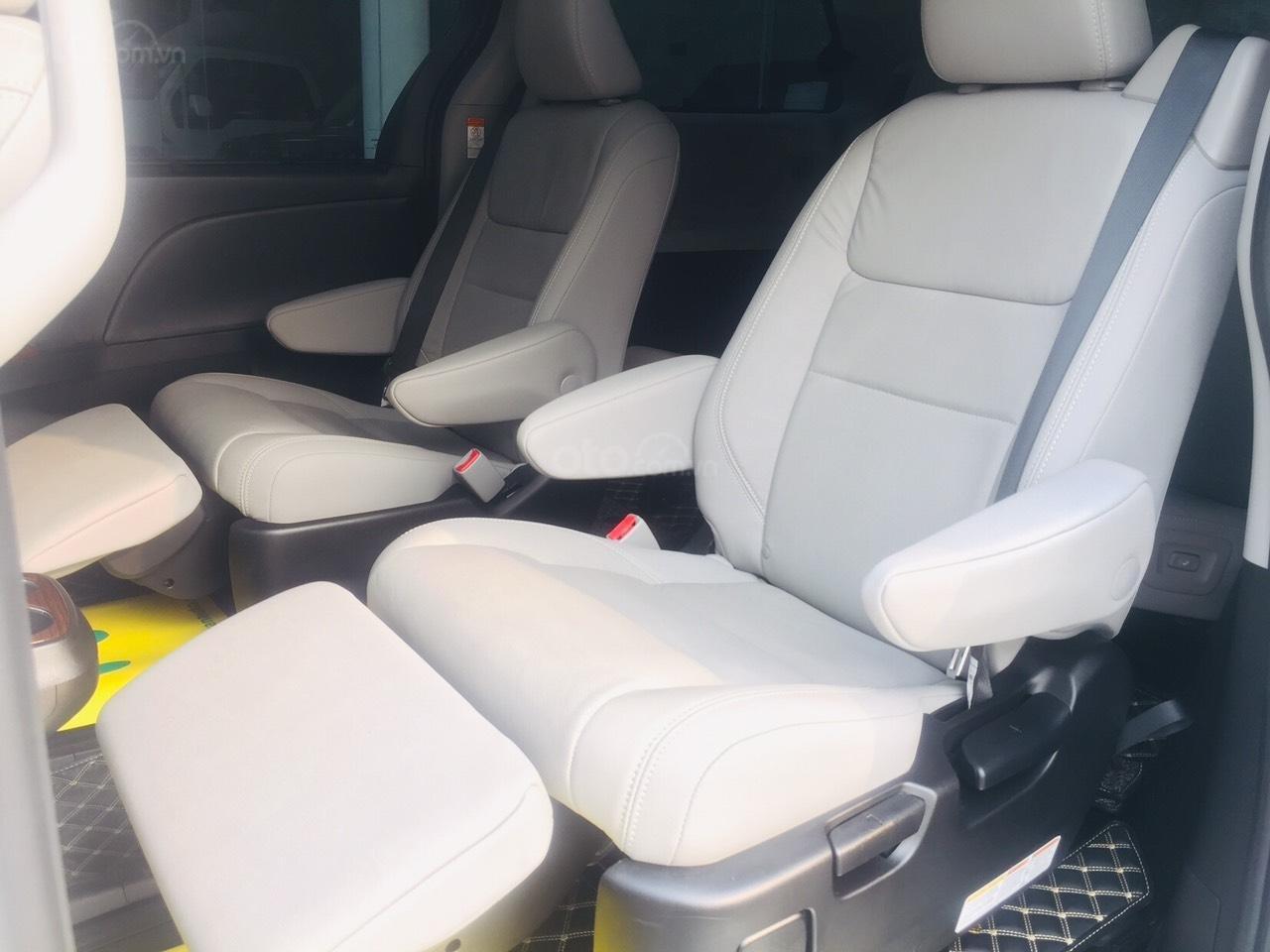 Bán Toyota Sienna Limited 2020 1 cầu, LH Ms Ngọc Vy giá tốt, giao ngay toàn quốc (10)