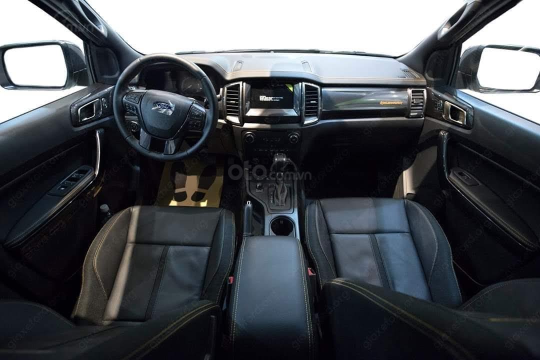 Ford Ranger Wildtrak 2.0L 4x4 - 170 triệu nhận xe ngay (4)