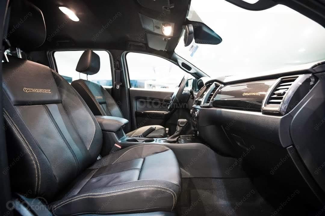 Ford Ranger Wildtrak 2.0L 4x4 - 170 triệu nhận xe ngay (6)