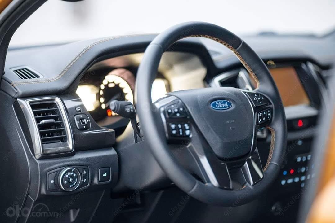 Ford Ranger Wildtrak 2.0L 4x4 - 170 triệu nhận xe ngay (7)
