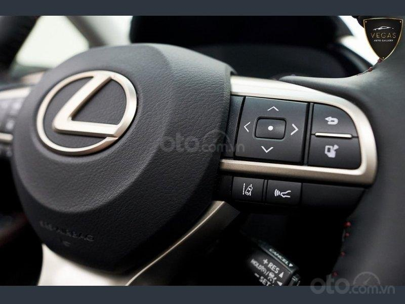 Bán Lexus RX 450h 5 chỗ 2019, màu trắng ghế nâu, nhập khẩu nguyên chiếc Mỹ, giao xe toàn quốc 0914.868.198 (17)