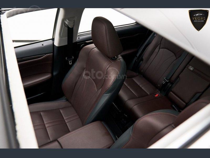 Bán Lexus RX 450h 5 chỗ 2019, màu trắng ghế nâu, nhập khẩu nguyên chiếc Mỹ, giao xe toàn quốc 0914.868.198 (10)