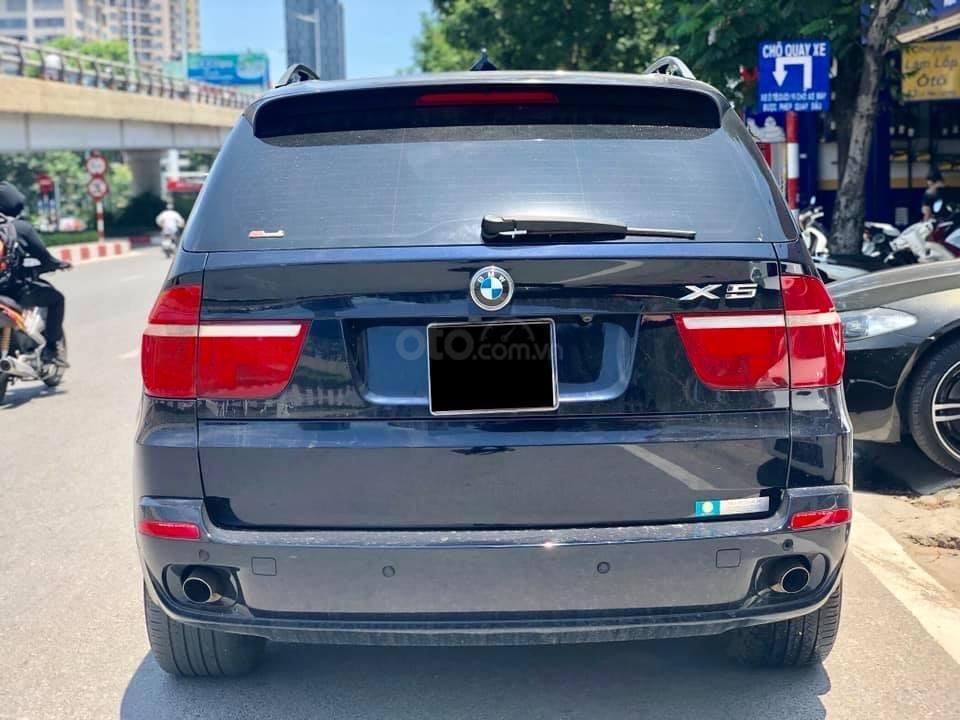 BMW X5 3.0 xanh tím sản xuất 2007 (6)