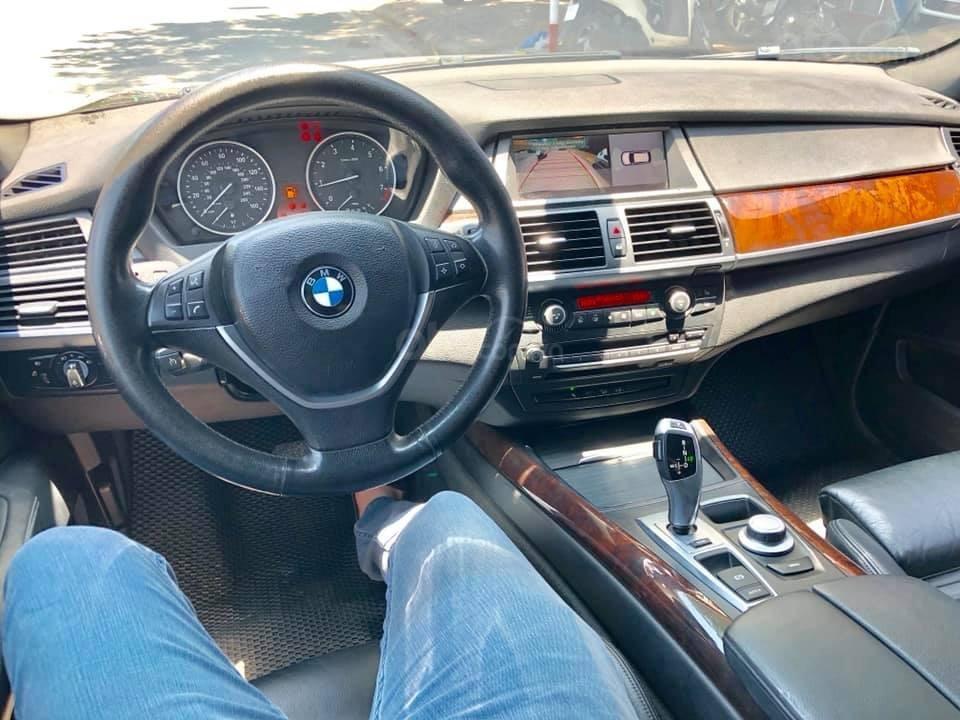 BMW X5 3.0 xanh tím sản xuất 2007 (3)