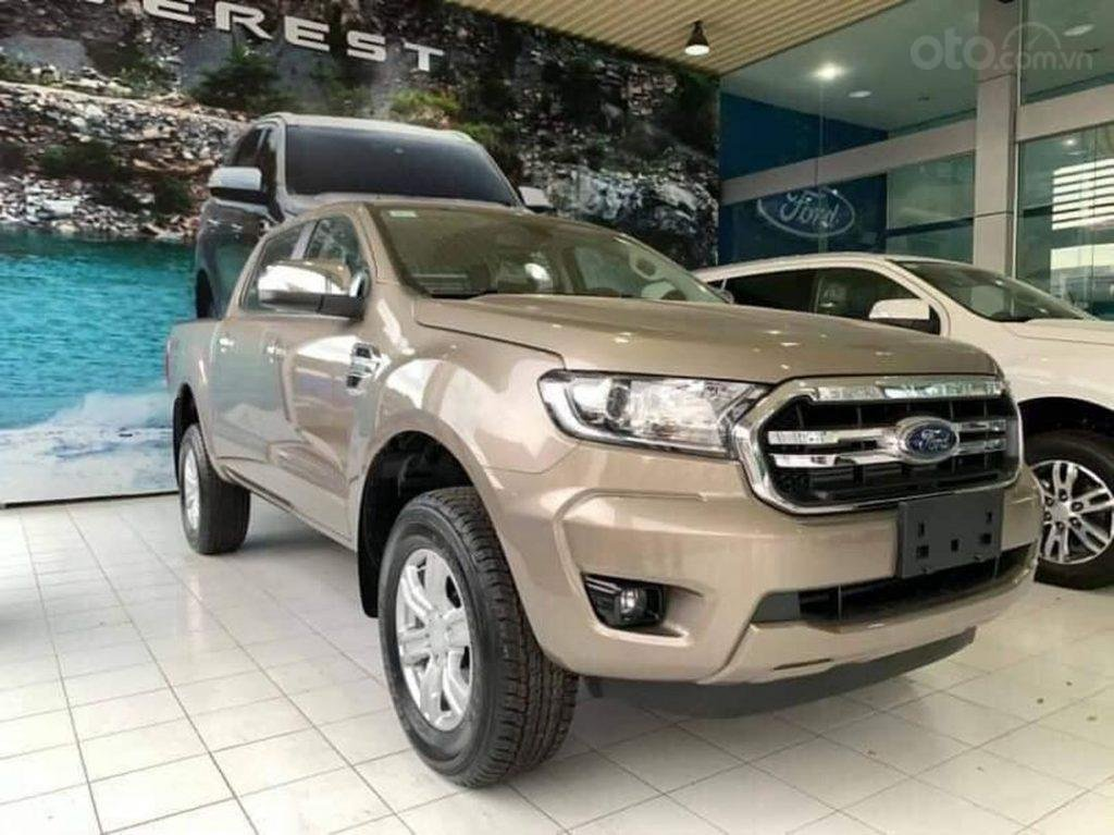 Bán Ford Ranger XLT 2.2L 4X4 6AT (2)