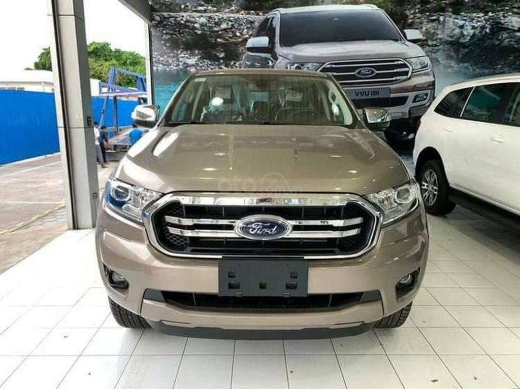 Bán Ford Ranger XLT 2.2L 4X4 6AT (1)