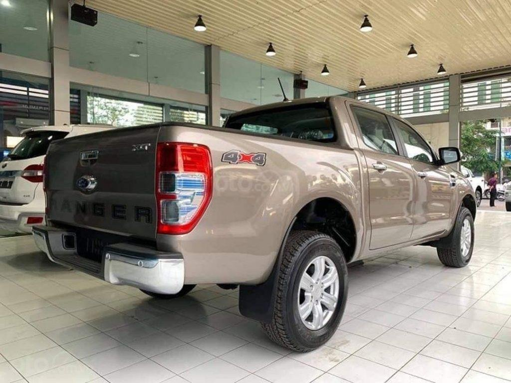Bán Ford Ranger XLT 2.2L 4X4 6AT (4)