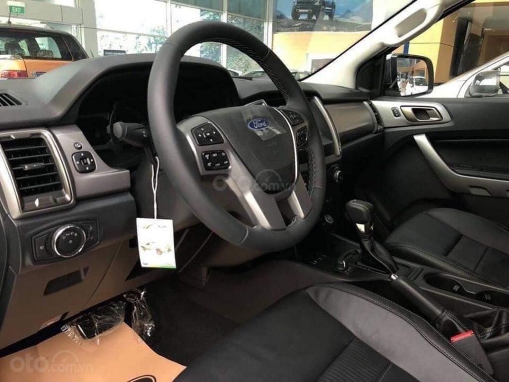 Bán Ford Ranger XLT 2.2L 4X4 6AT (6)
