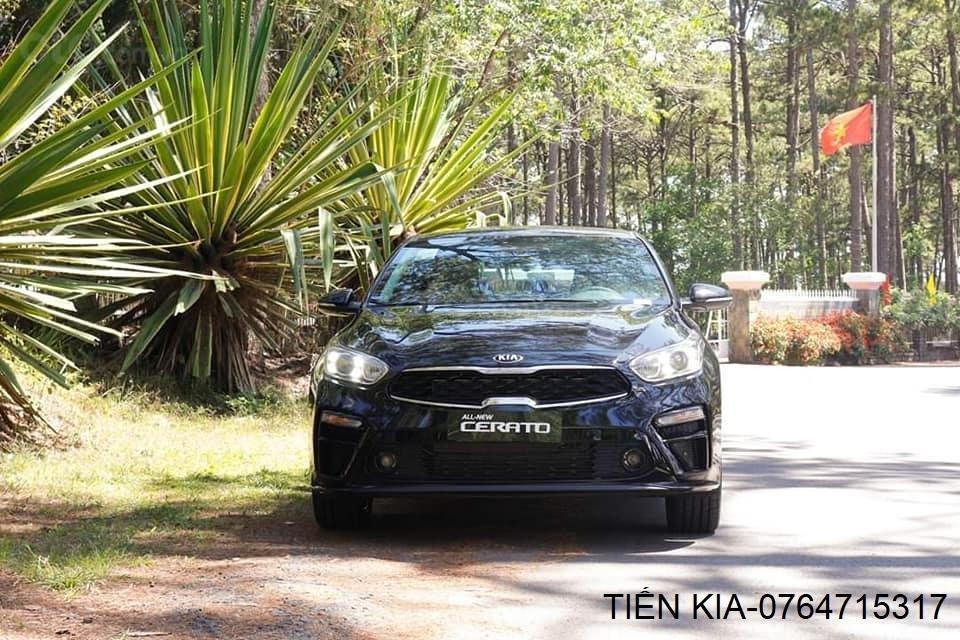Kia Cerato hỗ trợ trả góp 80%-Giá tốt HCM (4)