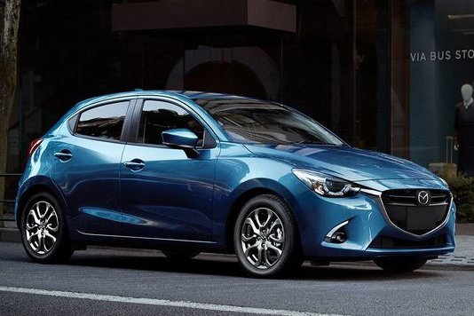 So sánh xe Kia Soluto 2019 và Mazda 2 2019 - Ảnh 3.