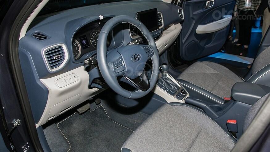 Hyundai Venue 2020 sôi nổi, đầy cá tính