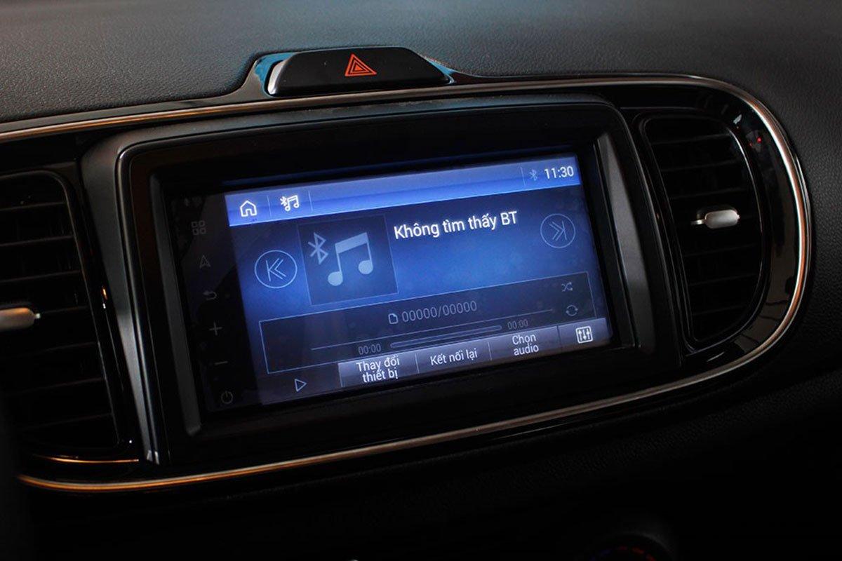 So sánh xe Kia Soluto 2019 với Honda City 2019 a30