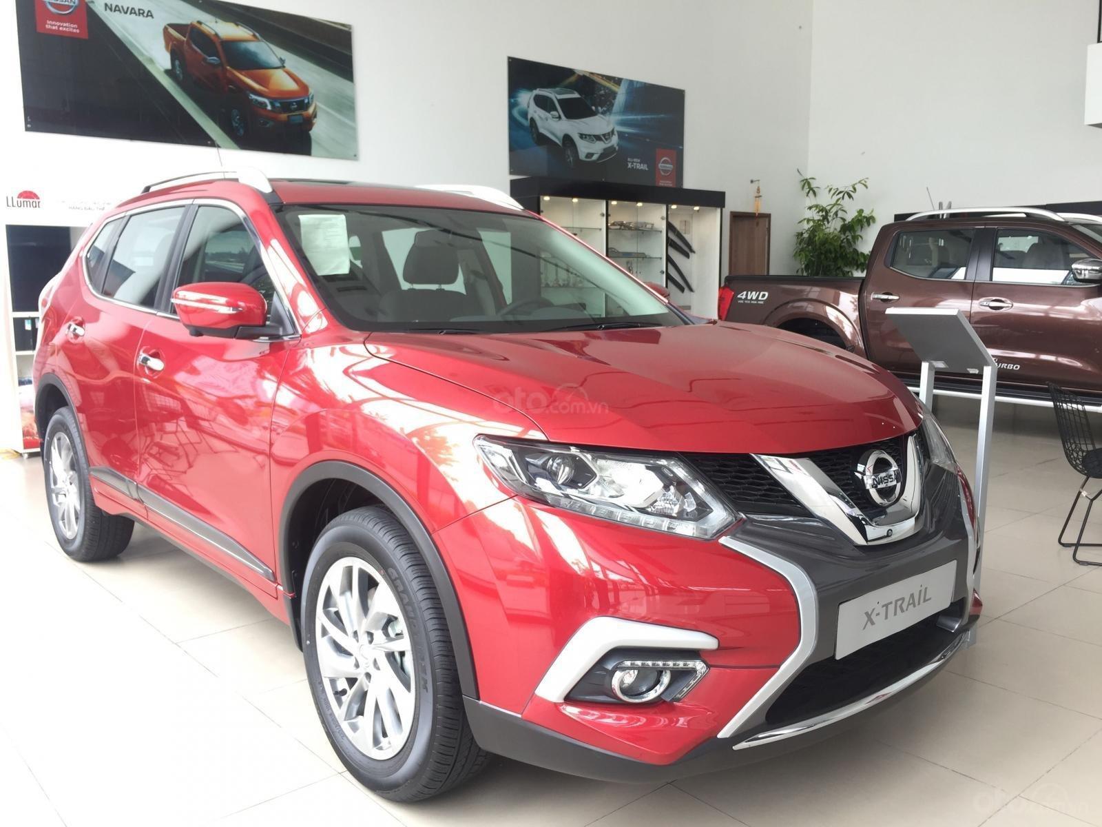 Nissan Việt Nam khuyến mại tháng 10/2019: Nissan Terra ưu đãi 40 triệu đồng a1