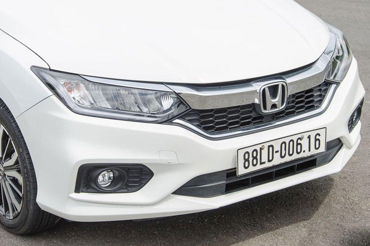 So sánh xe Kia Soluto 2019 với Honda City 2019 a7
