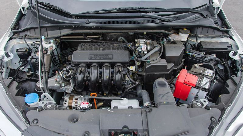 So sánh xe Kia Soluto 2019 với Honda City 2019 a31