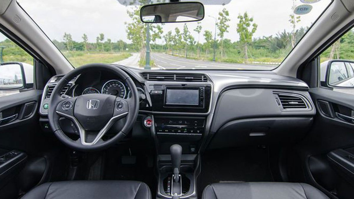 So sánh xe Kia Soluto 2019 với Honda City 2019 a19