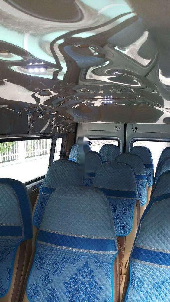 Bán Ford Transit sản xuất 2014 chính chủ (3)