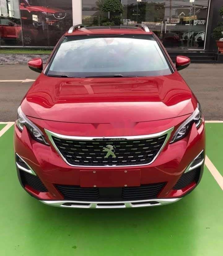 Cần bán xe Peugeot 3008 năm 2019, nhiều ưu đãi (2)
