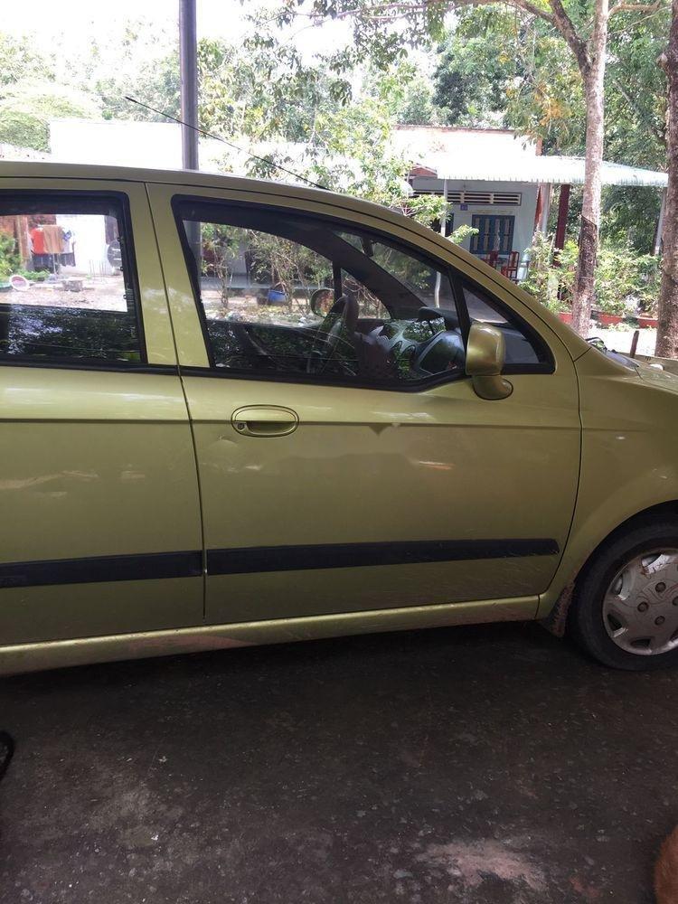 Cần bán lại xe Chevrolet Spark Van sản xuất năm 2013, chính chủ (3)