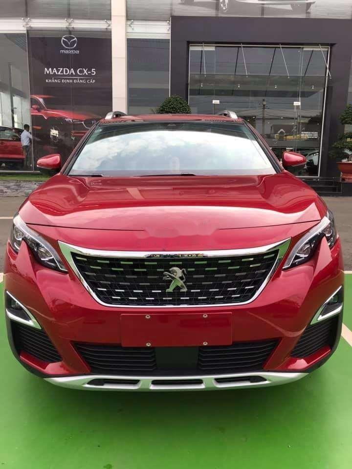 Cần bán xe Peugeot 3008 năm 2019, nhiều ưu đãi (1)