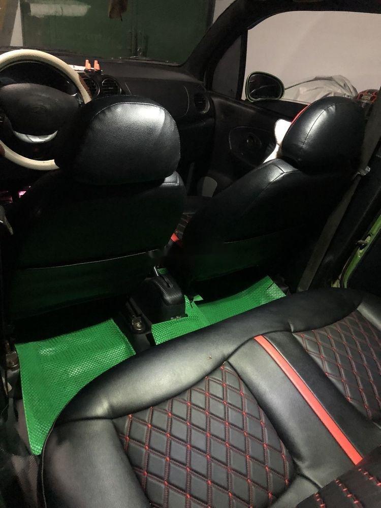 Cần bán Daewoo Matiz 2002 giá cạnh tranh (3)