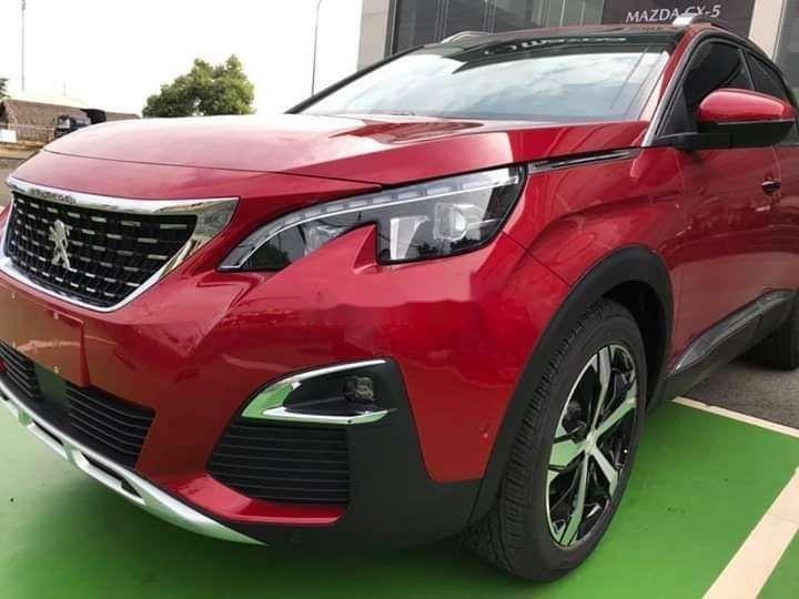 Cần bán xe Peugeot 3008 năm 2019, nhiều ưu đãi (3)