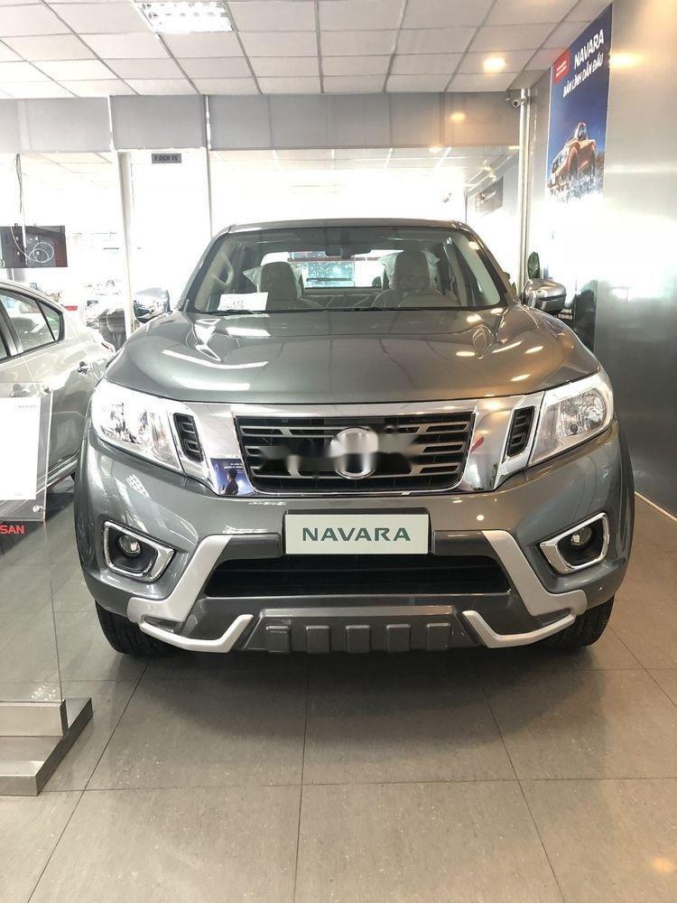 Bán xe Nissan Navara sản xuất 2019, giá tốt (2)
