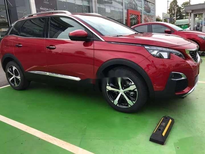 Cần bán xe Peugeot 3008 năm 2019, nhiều ưu đãi (4)