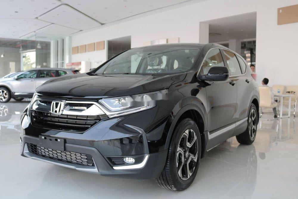 Bán ô tô Honda CR V sản xuất 2019, nhập khẩu, nhiều ưu đãi (1)