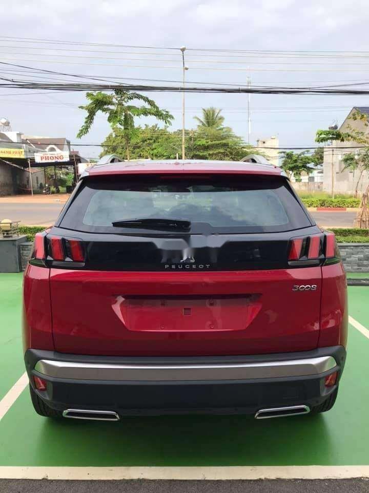 Cần bán xe Peugeot 3008 năm 2019, nhiều ưu đãi (5)