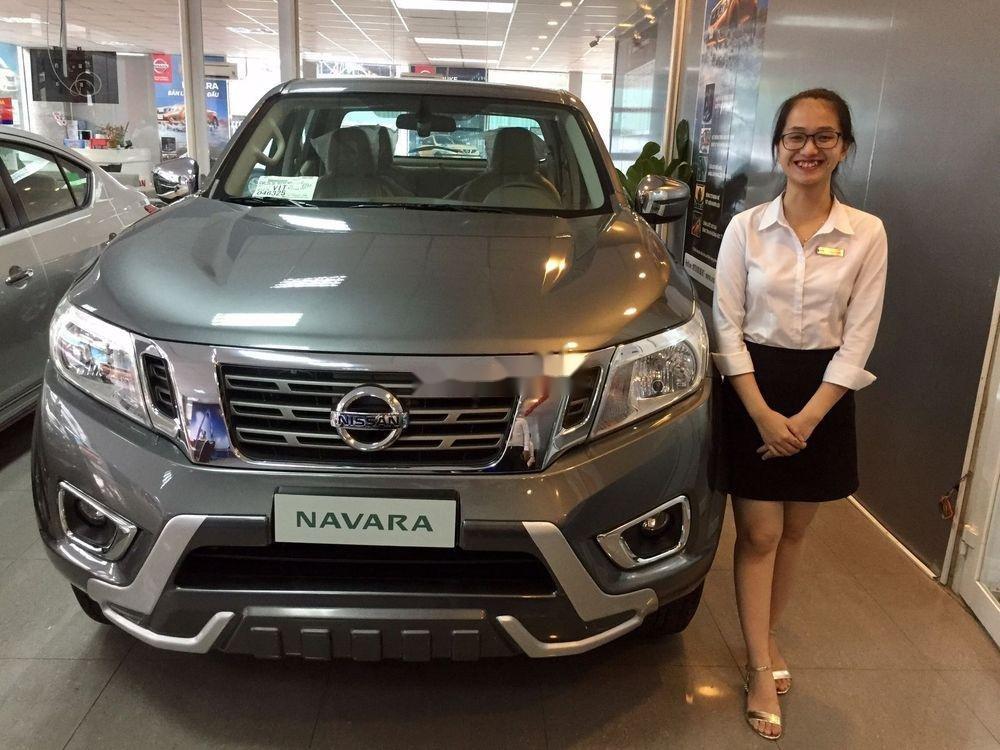 Bán xe Nissan Navara sản xuất 2019, giá tốt (1)