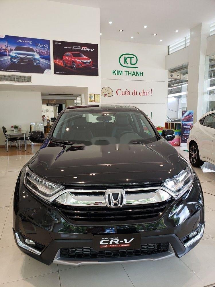 Bán ô tô Honda CR V sản xuất 2019, nhập khẩu, nhiều ưu đãi (2)