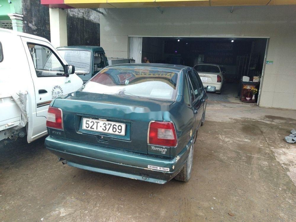 Cần bán xe Fiat Tempra 1997, xe nhập (8)