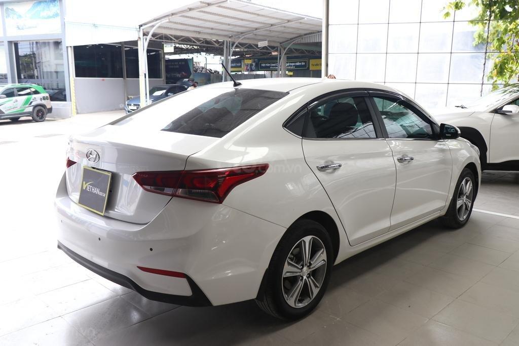 Hyundai Accent 1.4AT 2018, có bảo hành và trả góp 70% (5)