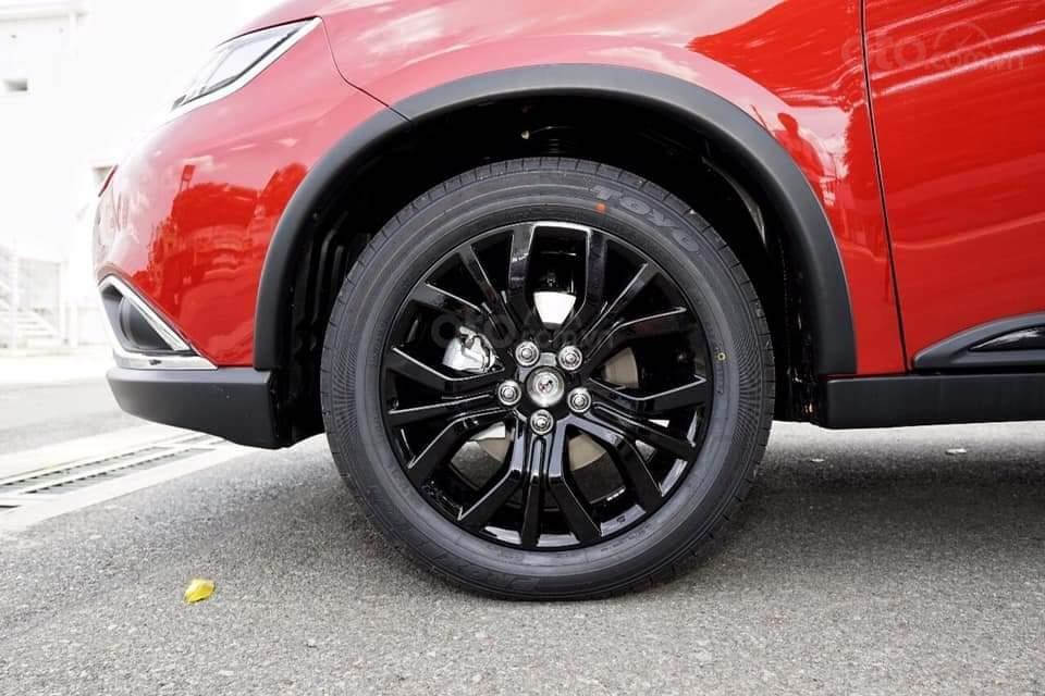 Mitsubishi Outlander phiên bản đặc biệt kỷ niệm 25 thành lập (5)