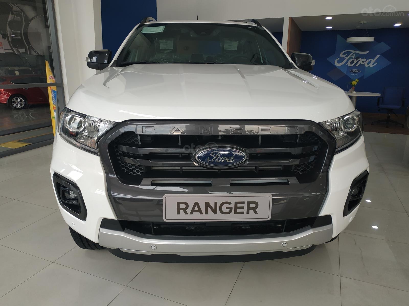 Bán tải Ford Wildtrak, xe bán tải Ford hàng đầu Việt Nam, giá tốt nhất miền Nam (3)