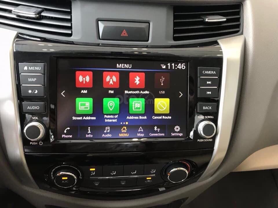 Bán Nissan Navara 2020 mới, giá ưu đãi riêng cho khách hàng đặt mua trong tháng (7)