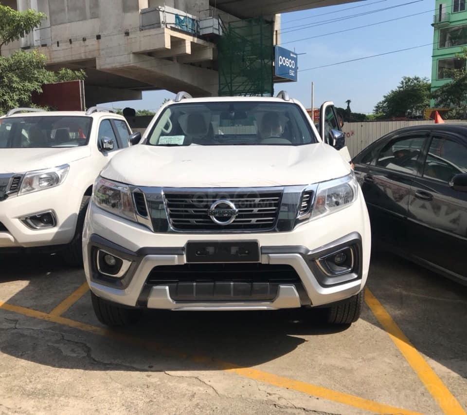 Bán Nissan Navara 2020 mới, giá ưu đãi riêng cho khách hàng đặt mua trong tháng (1)