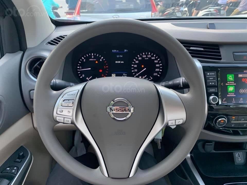 Bán Nissan Navara 2020 mới, giá ưu đãi riêng cho khách hàng đặt mua trong tháng (9)