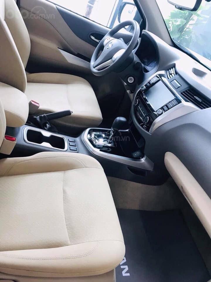 Bán Nissan Navara 2020 mới, giá ưu đãi riêng cho khách hàng đặt mua trong tháng (8)