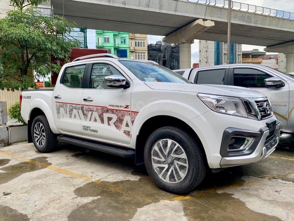 Bán Nissan Navara 2020 mới, giá ưu đãi riêng cho khách hàng đặt mua trong tháng (2)